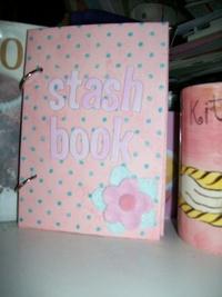 Stashbook